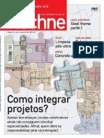 Téchne - Edição 135 (16-06-2008)