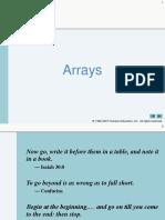 JavaHTP7e_07 - Array