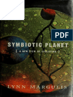 Symbiotic Planet; A New View of Evolution, Lynn Margulis