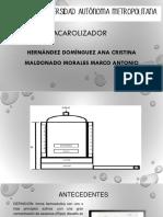 Presentacion_SACAROLIZADOR