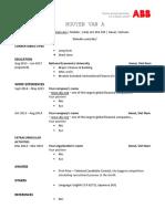 ABB-CV Teamplate No1