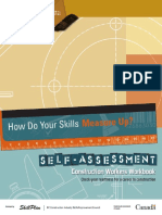 Es Self-Assessment Workbook