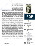 Hipólito Yrigoyen - Wikipedia, La Enciclopedia Libre