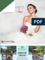 2018 Bridal Tab