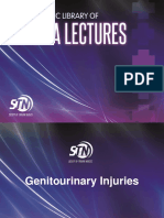 11 Genitourinary Injuries