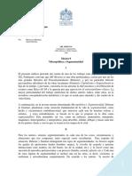 Micropolítica y Segmentaridad