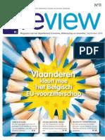 EWI-Review 11 / september 2010