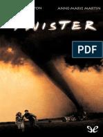 Twister - Michael Crichton
