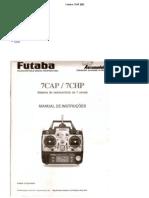 Futaba 7CAP (BR)