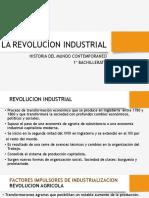 Tema2 Revolucion Industrial [Autoguardado]
