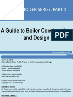 Boiler Construction Part-1