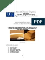 Diseño de Planta Trabajo Finalquesogourmet 14-1-2016 3;59pmmrg