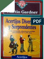 Acertijos divertidos y sorprendentes - Martin Gardner.pdf