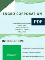 Engro Corporation 2