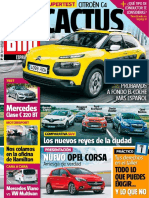 Auto Bild - 446 - (11-17) Julio 2014 [OCR] - Supertest Citröen C4 Cactus.pdf