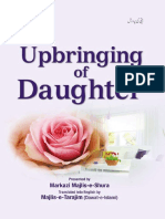 Upbringing of Daughter
