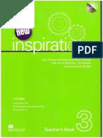 1new Inspiration 3 Teacher s Book