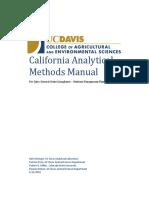 CALIFORNIA ANALYTICAL METHODS MANUAL.pdf