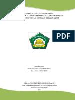 Ma Al-wathoniyyah_pndidikan Madrasah Diniyyah Al-wathoniyyah Dalam Mencetak Generasi Berkarakter