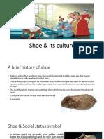 Cultura Scarpe
