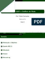 Aula 9 - Quadro WiFi e Sniffers de Rede.pdf