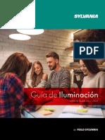 Guía de Iluminación Sylvania 2017-2018 Digital