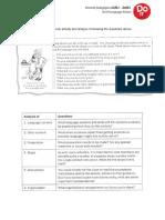 Classroom Activities - Teacher's Task