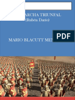 La Marcha Triunfal