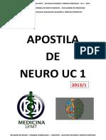 Apostila de Neuro Uc 1- Completo