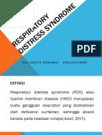 RDS (Peerteaching)
