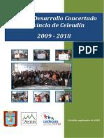 PDC - Celendín