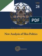 New Analysis of Shia Politics