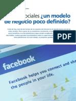 Modelo Red Social
