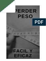 FÁCIL pero extremadamente eficaz para perder peso luisa.pdf