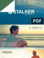 APRESENTA+ç+âO FRANQUEADO Stalker