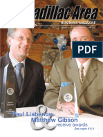 July/August  2009 | Chamber Business Magazine