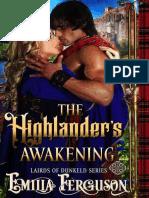 The Highlanders Awakening (Lai - Emilia Ferguson