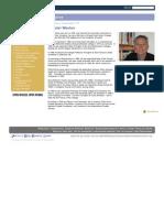 042. Froebel Research Committee Dr Peter Weston Bio