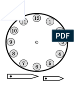 Reloj Es