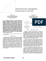 Zhou Policy Management