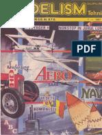 Modelism numarul 01 – 1987.pdf