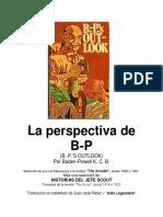 La Perspectiva de BP