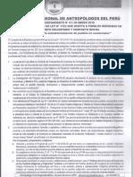 PRONUNCIAMIENTO CPAP - 10 ENERO DE 2018