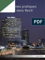 Livre Blanc Autodesk-Bonnes Pratiques BIM-Revit-IfC