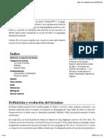 Écfrasis - Wikipedia, la enciclopedia libre