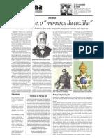 Paranaense, o Monarca Da Coxilha
