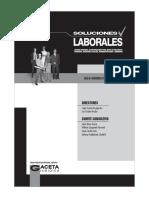 Soluciones Laborales 67 - Julio 2013