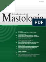 Revista Brasileira de Mastologia 60 Pg
