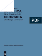 (Bibliotheca Scriptorum Graecorum et Romanorum Teubneriana) Publius Vergilius Maro (Virgil)_ Silvia Ottaviano, Gian B. Conte-Bucolica et Georgica-Walter de Gruyter (2013)-2.pdf