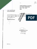Dictamen Supremo 2016 - Fiscal Bernal